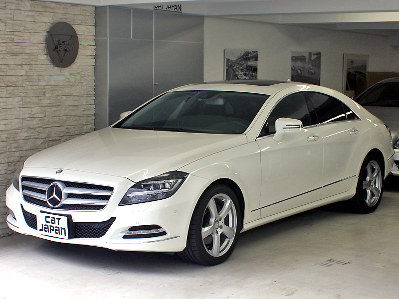 Mercedes Benz CLS350 BE